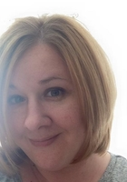 A photo of Jennifer, a tutor in Mission, KS