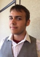 A photo of Evan, a tutor from St Petersburg College