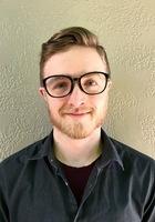 A photo of Trevor, a Phonics tutor