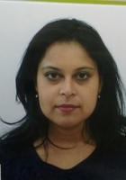 A photo of Tandra, a tutor from University of Calcutta