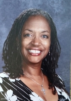A photo of Monique, a SSAT tutor in Newport Beach, CA
