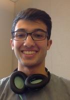 A photo of Zac, a tutor from Vanderbilt University