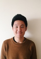 A photo of Aaron, a Mandarin Chinese tutor in Greene County, OH