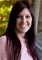 A photo of Rachel, a tutor in Mooresville, IN