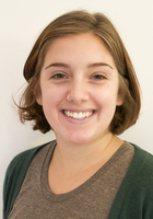 A photo of Abby, a SSAT tutor in Fall River, MA