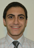 A photo of Hussein, a Anatomy tutor in Haverhill, MA