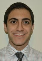 A photo of Hussein, a Chemistry tutor in Boston, MA