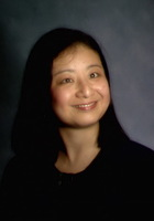 A photo of Diana, a tutor from East China Normal University