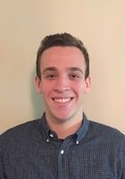 A photo of Max, a ACT tutor in Gurnee, IL