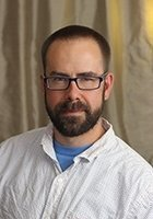A photo of Chris, a SSAT instructor in Albuquerque, NM