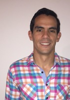A photo of Tomas, a Spanish tutor in Bedford, TX