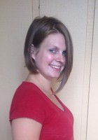 A photo of Amanda, a ISEE tutor in Lawrence, KS