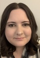 A photo of Rebecca, a Trigonometry tutor in Joliet, IL