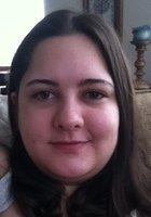 A photo of Rebecca, a LSAT tutor in Glenview, IL