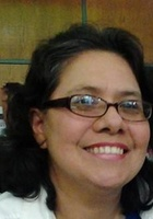 A photo of Adriana, a Writing tutor in Ennis, TX