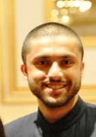 A photo of Syed, a ACT tutor in La Grange, IL