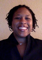 A photo of Stephanie, a tutor from Southern University and A & M College