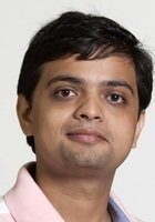 A photo of Rahul, a tutor from University of Medicine and Dentistry of New Jersey