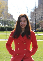 A photo of Christine, a Mandarin Chinese tutor in Cambridge, MA