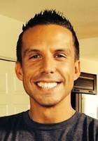 A photo of Aaron, a GRE tutor in Enterprise, NV