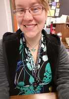 A photo of Sarah, a English tutor in Clarksville, KY