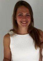 A photo of Elizabeth, a tutor from Vassar College
