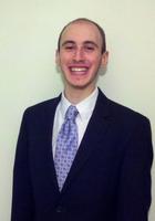 A photo of Samuel, a Physics tutor in Mount Vernon, NY