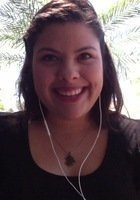 A photo of Maria, a Writing tutor in Tustin, CA