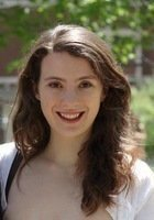 A photo of Alanna, a tutor from Princeton University