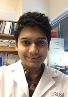 A photo of Irfan, a MCAT tutor in Crest Hill, IL