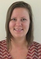 A photo of Britta, a ISEE tutor in Plymouth, MN