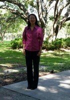 A photo of Guixiang (Shanna), a Mandarin Chinese tutor in Pinellas Park, FL