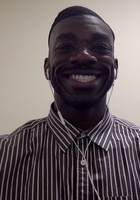 A photo of Olu, a GMAT tutor in Maryland