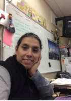 A photo of Rebeca, a Biology tutor in Georgetown, TX