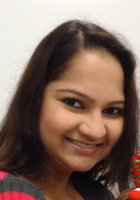 A photo of Puja, a tutor in College Park, GA
