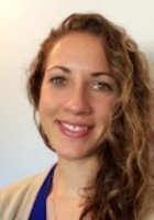 A photo of Elisabeth, a French tutor in Rensselaer Polytechnic Institute, NY