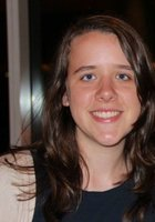 A photo of Rayna, a tutor from University of Richmond