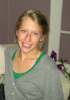 A photo of Emma, a Reading tutor in Beech Grove, IN