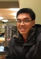 A photo of Kuang, a SAT Math tutor in San Marcos, CA