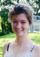 A photo of Annaleigh , a tutor from Juniata College