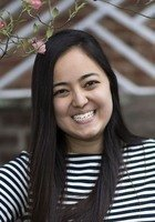 A photo of Parisa, a tutor from University of Virginia-Main Campus