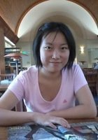Washington DC Mandarin Chinese tutor named Nancy