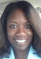 A photo of Shakera, a Algebra tutor in Alpharetta, GA