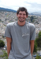 A photo of Sam, a Spanish tutor in University of Wisconsin-Madison, WI