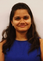 A photo of Mrittika, a ASPIRE tutor in Elizabeth, NJ