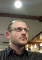 A photo of Michael, a tutor from St. John's University