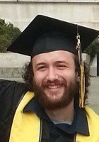 A photo of Kyle, a ASPIRE tutor in Berkeley, CA