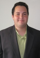 A photo of Daniel, a tutor in Elkton, VA