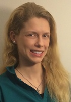 A photo of Ruthe, a tutor from University of Maryland-College Park