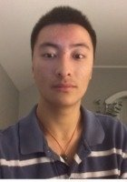 A photo of Steven, a Mandarin Chinese tutor in Rensselaer County, NY